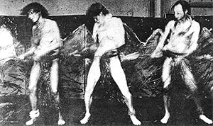 Carnival of the Avante-Garde