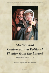 Modern and Contemporary Political Theater